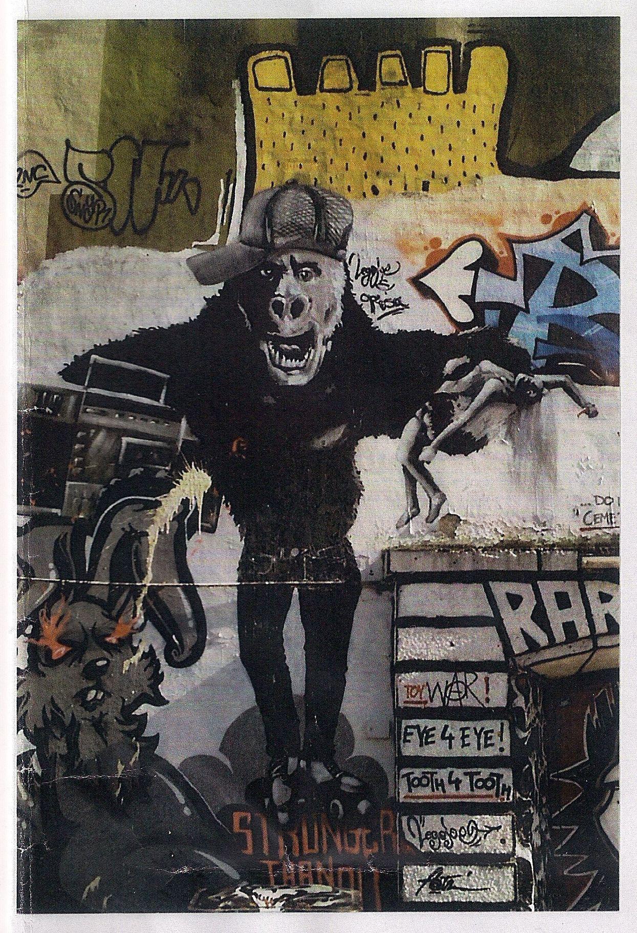 Grafitti