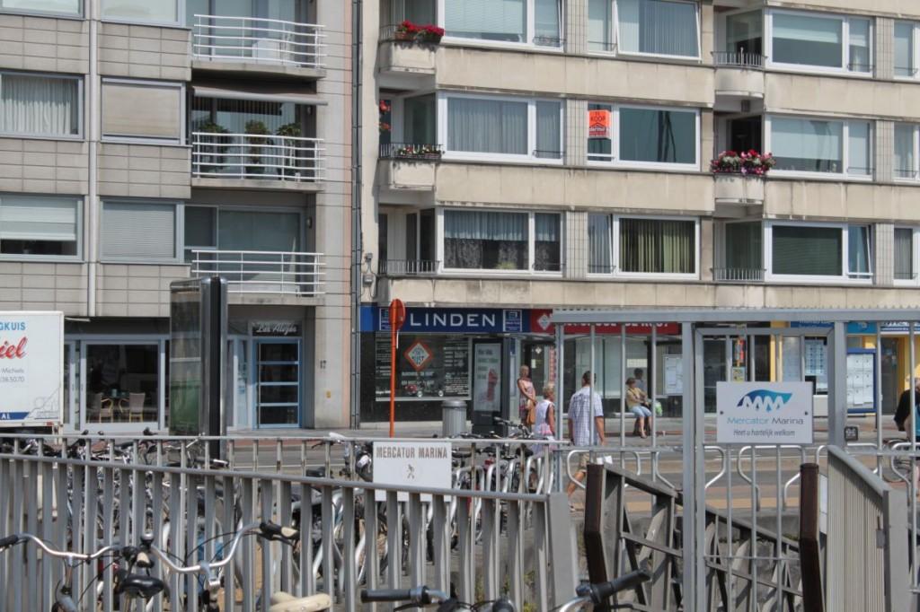 Rijschool Linden in Ostende