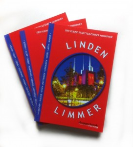 Drei Reiseführer Linden-Limmer warten auf glückliche Gewinner