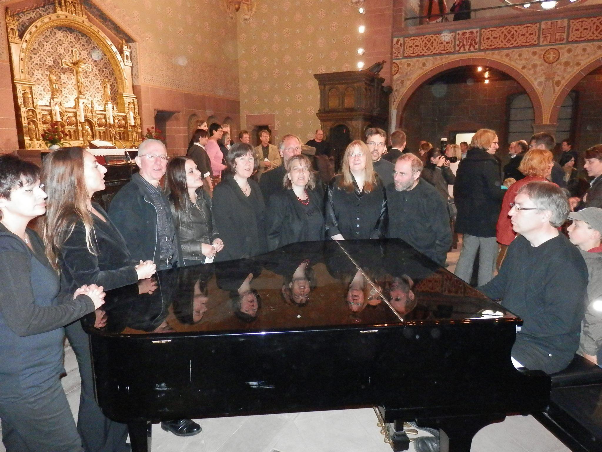 Bethlehem Chor