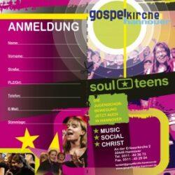 Soul Teens