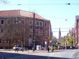 PLZ: Post Lindener Marktplatz
