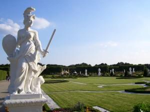 Herrenhausen - Großer Garten