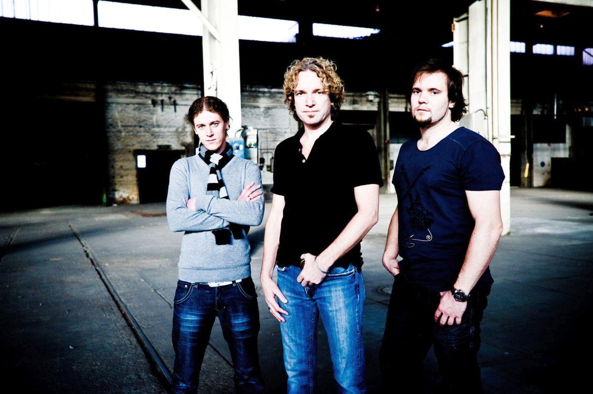 Joseph Parsons Band (Bild: Christian Schirbort)