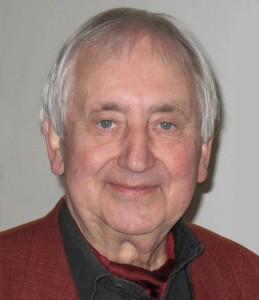 Hans Werner Dannowski, (Bild: © C. Krüger)