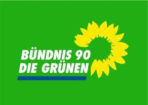 Symbol Die Grünen
