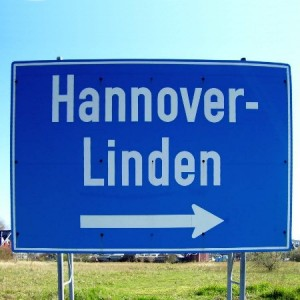 Symbol Hannover Linden