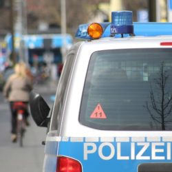 Konsequente Kontrollen der hannoverschen Polizei zu Ostern