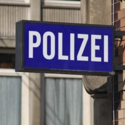 Tipp: Registrierung bei der Polizei für Gewerbetreibende