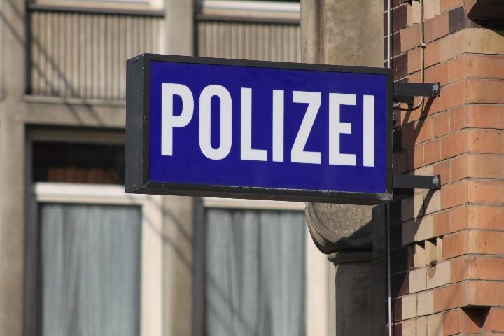 Symbol Polizei3