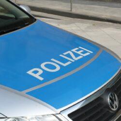 Einbrecher auf frischer Tat in der Stärkestraße festgenommen