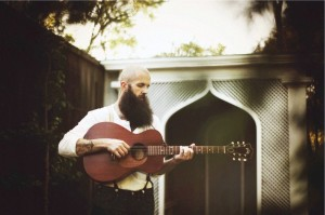 William Fitzsimmons & Band