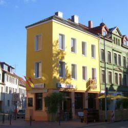 Casados Deisterstraße