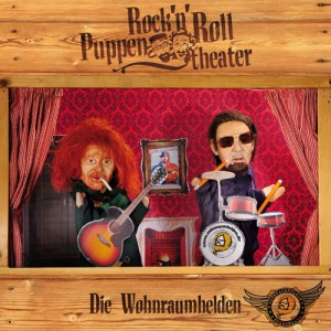 Rock'n'Roll Puppen-Theater