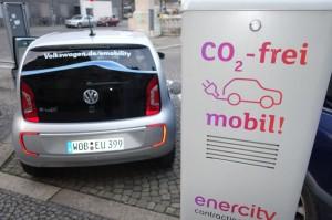 CO² Frei- Mobil