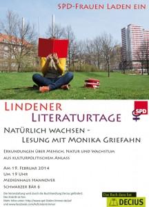 Lindener Literaturtage