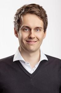 Sven-Christian Kindler, MdB
