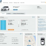 VW-Car-net App