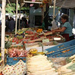 Saisonale Angebote auf dem Lindener Markt_7206