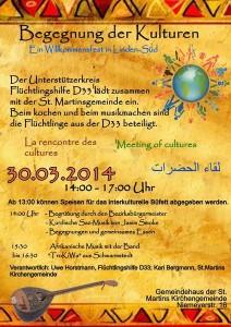 Begegnungsfest der Kulturen