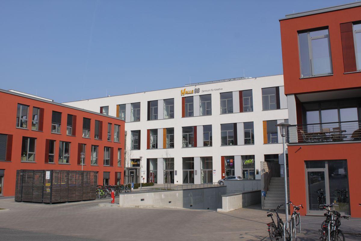 Halle 96