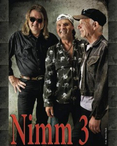 Nimm 3