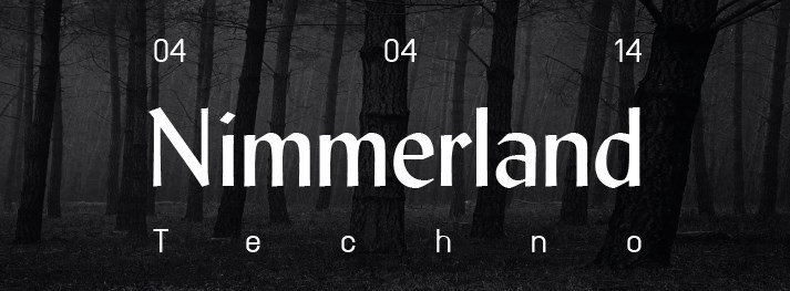 Nimmerland #7