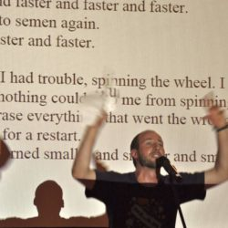 Tobias Kunze live (Palma)