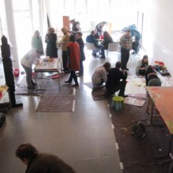 Aktionstag im Café Allerlei