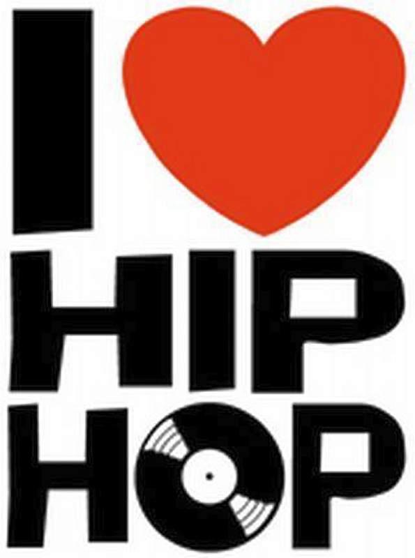 I ♥ HipHop