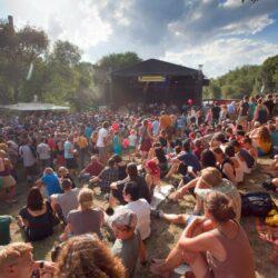 Fährmannsfest – alljährliches Open-Air Festival am Rande von Linden