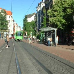 Kostenloses WLAN überall in Hannovers Stadtbahnen und Bussen