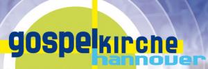 Logo Gospelkirche Hannover
