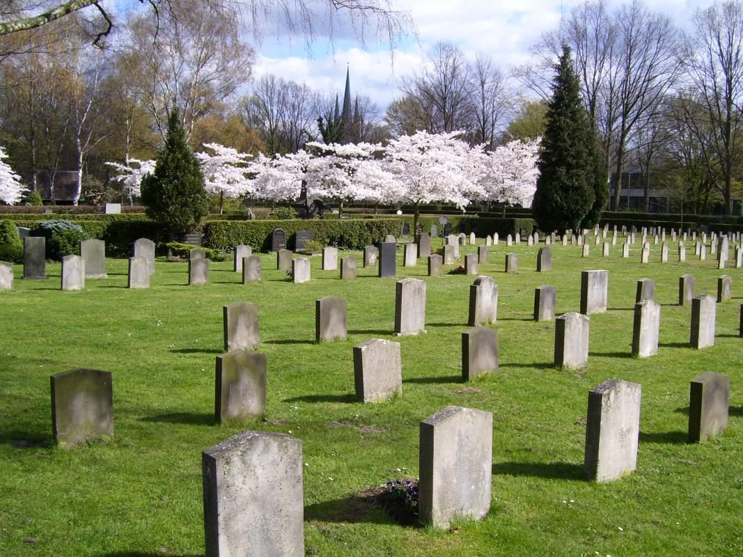 Fössefeld Friedhof