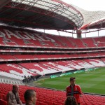 Stadionführung