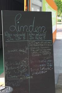 Wünsche für Linden