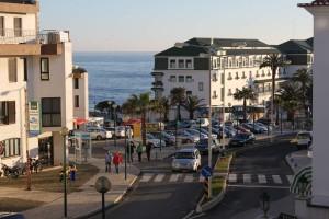 Rua das Furnas - Hotel Vila Gale Ericeira