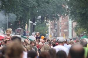 Limmerstraßenfest 2013