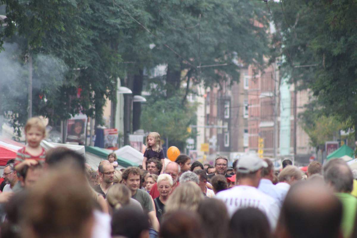 Limmerstraßenfest
