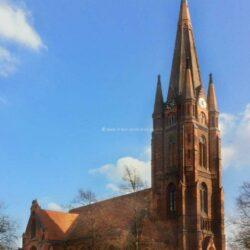 Gospelkirche Hannover