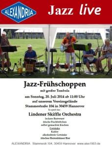 Jazz-Frühschoppen