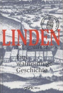 Linden - Eine wahnsinnige Geschichte