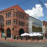 Lindener Marktplatz