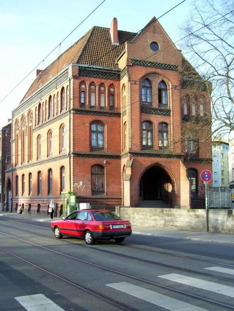 Altes Lindener Rathaus