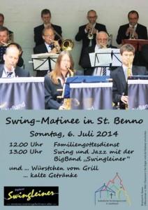 Swing Matinee