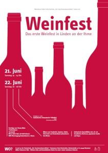 Weinfest an der Ihme
