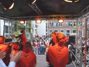 Fest im AhrbergViertel
