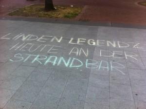 Linden Legends