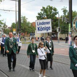 Lindener Volks- und Schützenfest