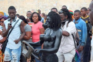 Julie Djikey (Demokratische Republik Kongo)